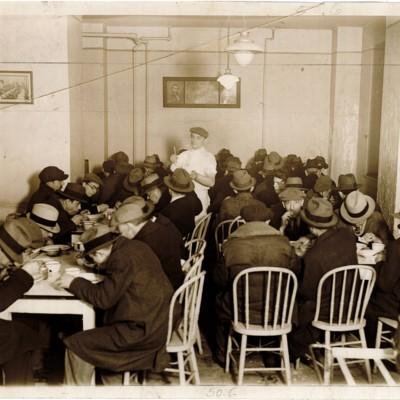 HIAS Dining Room