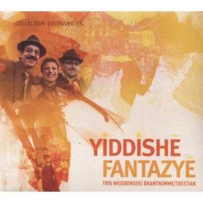 Yiddishe Fantazye